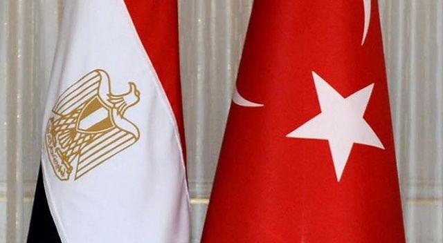 Türkiye-Mısır arasında yumuşama sinyalleri