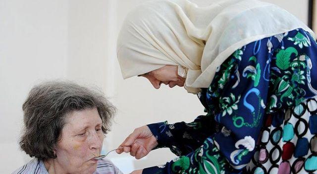 Türkiye'ye özgü yaşlı bakım modeli geliyor