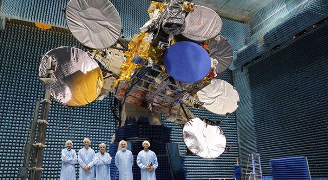 TÜRKSAT 5A uydusu, 30 Kasım'da uzaya fırlatılacak