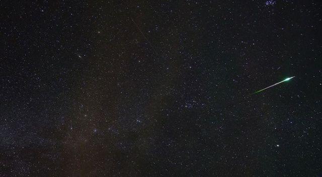 Uzaydaki bir asteroitten getirilen parçalar Türkiye'de ilk kez incelenecek