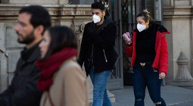Vakalar rekor kırdı! Virüs dünyayı kavuruyor