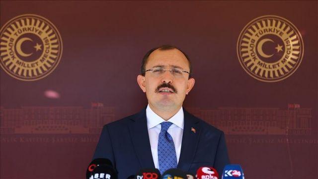 AK Parti Grup Başkanvekili Mehmet Muş: Vergi ve SGK prim borçlarının yapılandırılmasıyla alakalı bir çalışmamız var