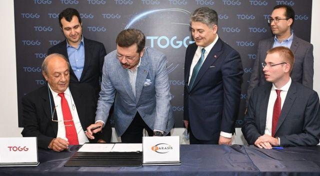 Yerli otomobilde önemli pil gelişmesi! Türkiye'de üretilecek