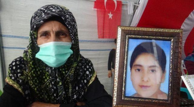 Yürek dağlayan hikaye: 15 yaşındaki kızı dayısı  ile teyzesi PKK'ya satmış