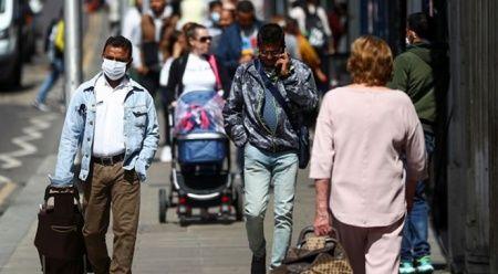 Dünya genelinde Kovid-19 tespit edilen kişi sayısı 34 milyon 166 bini aştı
