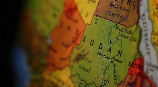 ABD'den Sudan'a 81 milyon dolarlık insani yardım