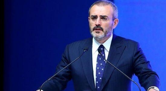 """AK Parti'li Ünal'dan """"sosyal medya yasası"""" açıklaması"""