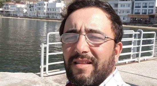 Balıkesir'de iş kazası: Bir işçi feci şekilde hayatını kaybetti