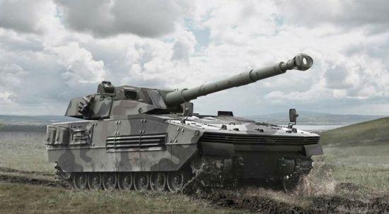 Zırhlı muharebe aracı Tulpar, seri üretime hazır