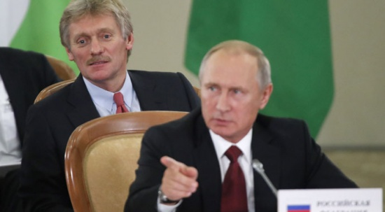 Kremlin'den Navalny'nin iddiasına sert tepki: Küstahça, asılsız, kabul edilemez