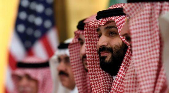 Sudan'ın parasını Prens Selman ödemiş