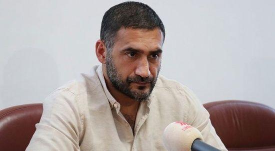 Teknik direktör Ümit Karan, Shkupi'ye döndü