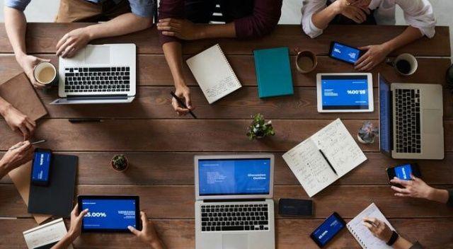 'Askıda girişimcilik'le gençler e-Ticaret'e giriyor