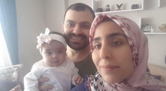 10 aylık Zeynep bebek 'siroz' nedeniyle hayatını kaybetti