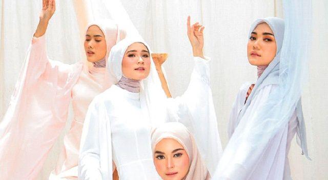 300 milyonluk nüfusa Türk modası