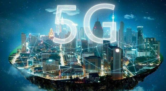 31 trilyon dolarlık pazar 5G