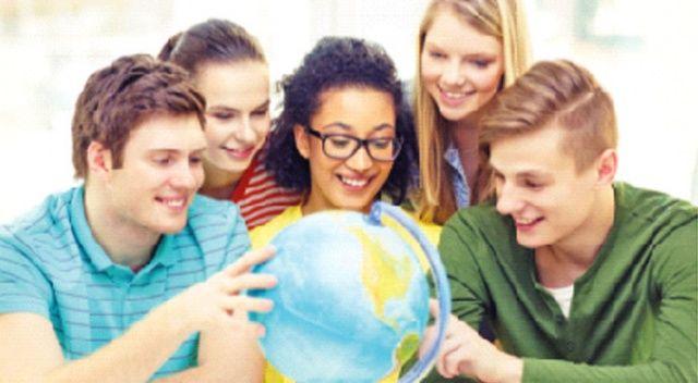 61 ülkede Türk kültürü anlatılıyor
