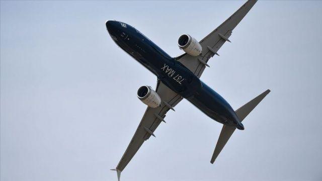 ABD, Boeing 737 Max yolcu uçaklarına yeniden uçuş izni verdi