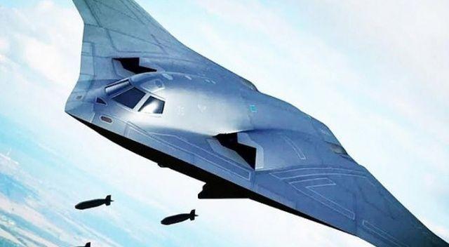 ABD'de endişe: Çin'in hayalet uçağı topraklarımızı vurabilir