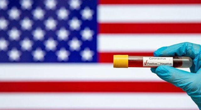 ABD için korkutan Covid-19 iddiası! İki ay içinde...