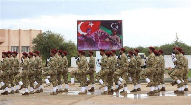 ABD'li uzman: Libya'da yabancılar savaştı ama savaşı Türkler kazandı