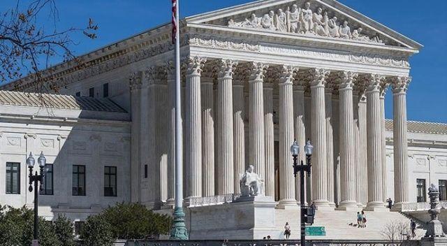 ABD Yüksek Mahkemesi, New York'taki ibadethanelere getirilen Covid-19 kısıtlamasını iptal etti