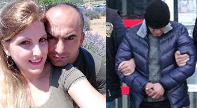 Ablası ve eniştesini öldüren polis memuruna 2 kez müebbet hapis cezası