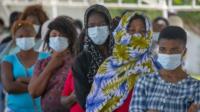 Afrika'daki yoksul ülkeler Kovid-19 aşısına ulaşamamaktan endişeli