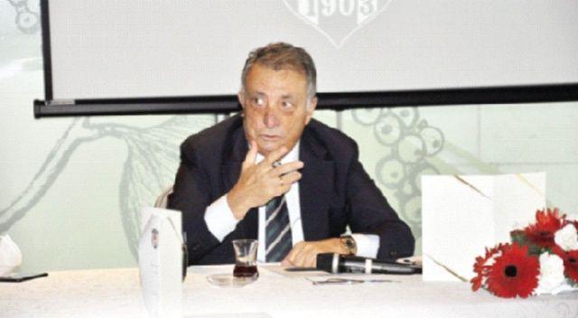 Ahmet Abi modeli