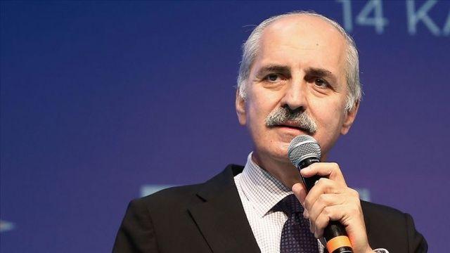 AK Parti Genel Başkanvekili Kurtulmuş'tan CHP'li Çeviköz'e tepki: Yazıktır, günahtır, bu milletle dalga geçmeyin