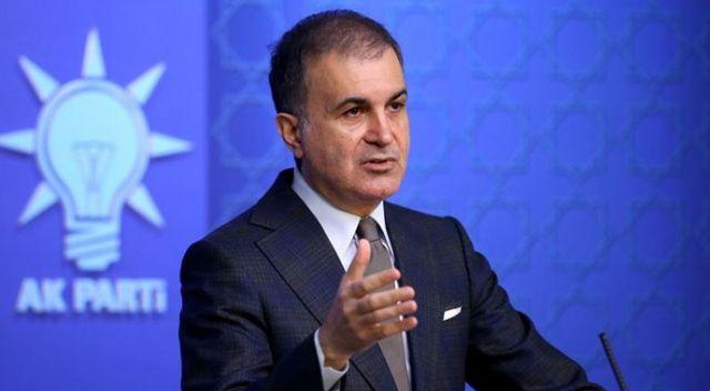 'Çeviköz skandalı'na AK Parti'den sert tepki: Demokrasimiz siyasi pazarlık konusu değildir