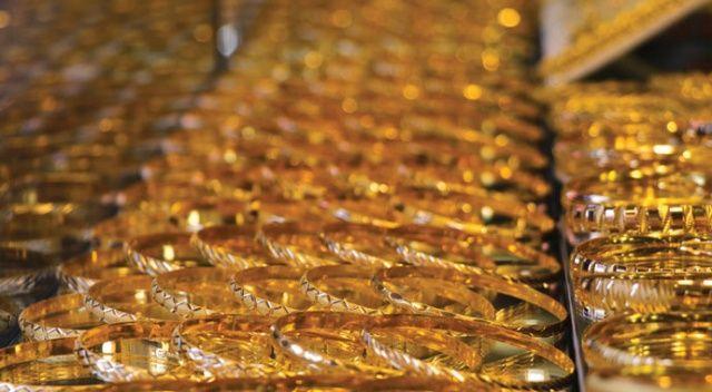 Altında son durum! İşte gram ve çeyrek altın fiyatları...