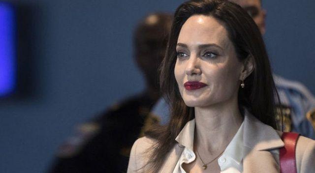 Angelina Jolie, yeniden yönetmen koltuğuna oturmaya hazırlanıyor