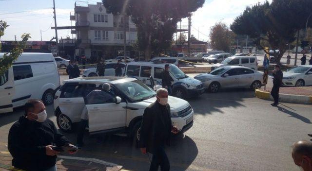 Antalya'da lüks cipe korkunç saldırı: 2 ölü 1 yaralı