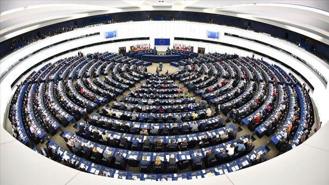 Avrupa Parlamentosunda Maraş ve Kıbrıs müzakereleri konulu tasarı kabul edildi