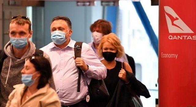 Avustralyalı havayolu şirketinden uluslararası yolculara 'aşı zorunluluğu' kararı