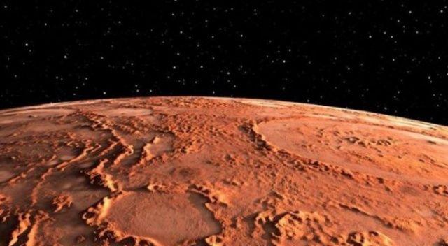 Ay ve Mars'ta mineral madenciliği mümkün olabilir
