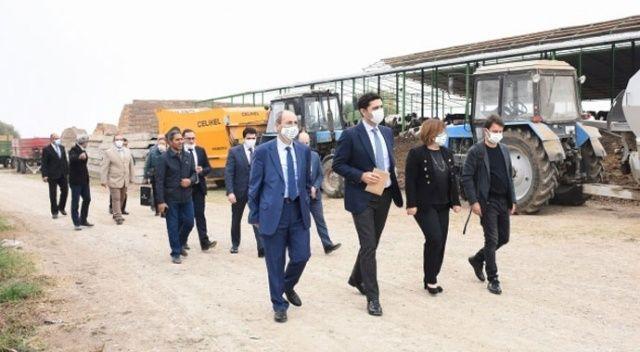 Azerbaycan Agrar Sigorta Fonu ilk poliçesini düzenledi