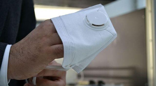 Bakır katmanlı maskeler koronavirüsü yüzde 90 öldürüyor