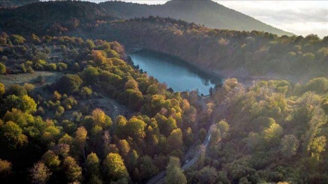Batı Karadeniz doğa turizmi rotası olacak