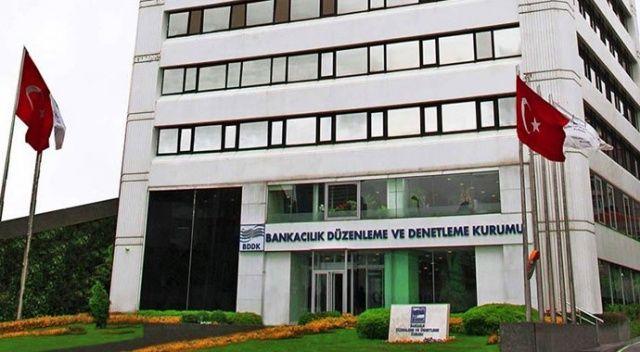 BDDK, Aktif Rasyosu hesaplanmasına son verdi