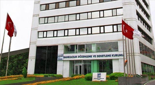 BDDK para swapı limitlerini artırdı