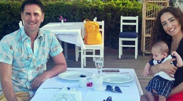 Bekir Aksoy ve ailesi koronavirüse yakalandı