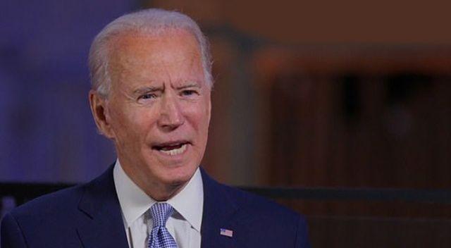 Biden: Benim başkanlığım 3. Obama dönemi olmayacak