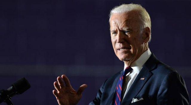 Biden'ın ekibi Pentagon ile geçiş süreci için temas kurdu