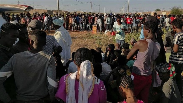 BM, Etiyopya'da iki ateş arasında kalan sivillerin durumundan endişeli