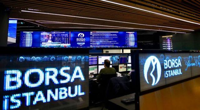 Borsa İstanbul'un yüzde 10'u Katar'a