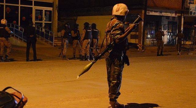 Burkina Faso'da Devlet Başkanı Kabore ikinci kez seçimleri kazandı
