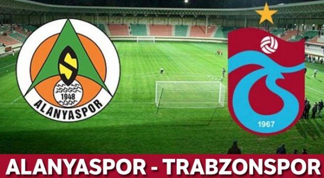 CANLI: Alanya Trabzon şifresiz izle (Alanya TS Maçı Canlı Skor Kaç Kaç?)
