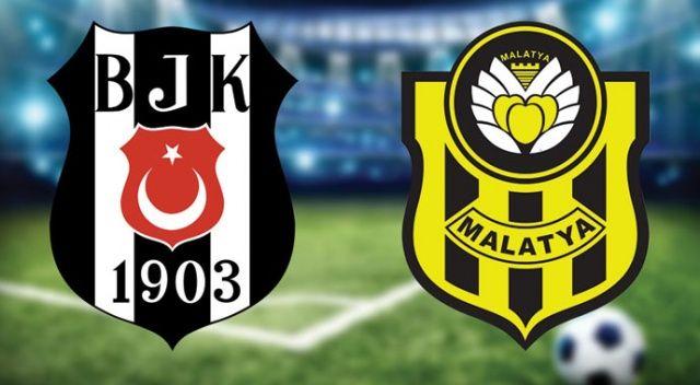 CANLI İZLE: Beşiktaş 1-0 Yeni Malatyaspor Şifresiz CANLI izle | BJK Malatya maçı canlı skor (beIN Sports 1 Canlı İZLEe )